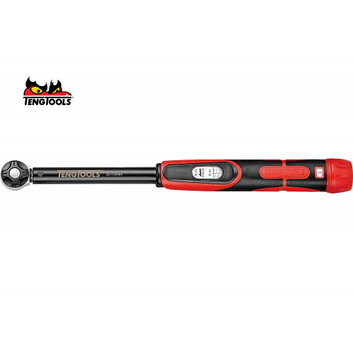 "Chave Dinamométrica 1/2"" 40-200 Nm Teng Tools Serie P"