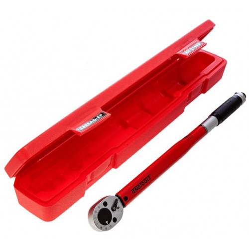 "Chave Dinamométrica 1/4""  5- 25 Nm Teng Tools 1492AG-E"