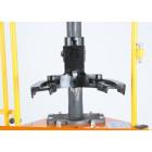 Prensa pneumática desmontagem amortecedores BETA 1550U