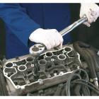 "Chave Dinamométrica 1/2""  30-210 Nm Draper Tools 78642"