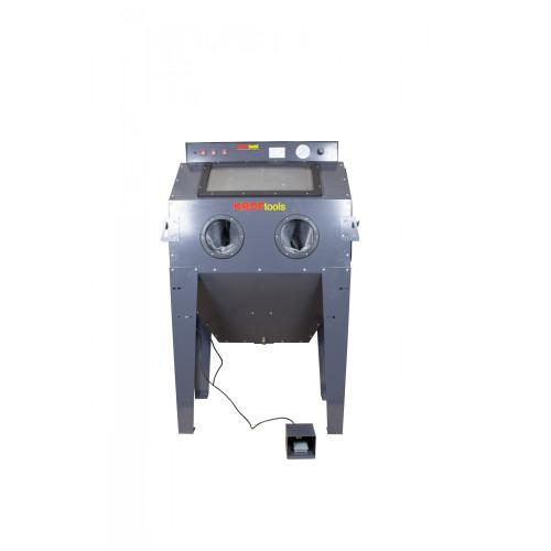 Máquina de Decapagem 350 Lt com aspiração