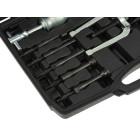Extrator de rolamentos e casquilhos interiores 8 - 58 mm