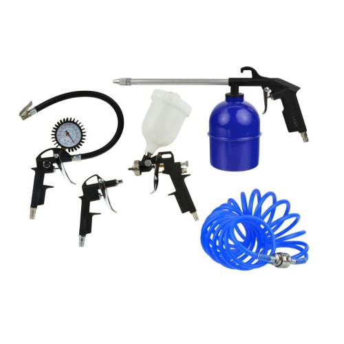 Kit pneumático ideal para seu compressor