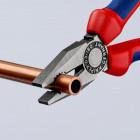 Alicate universal 180 mm Knipex