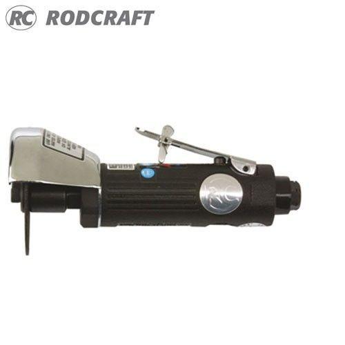 Mini rebarbadora 70mm pneumático Rodcraft RC7190