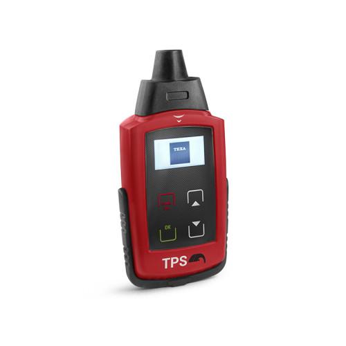 Gestão de válvulas eletrónicas TPS By TEXA