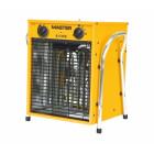 Aquecedor elétrico Industrial 18.900 kcal/h