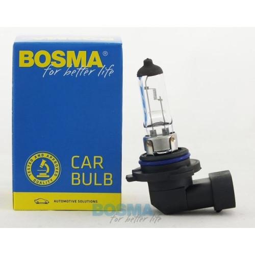Lâmpada Auto Bosma HB4 12V 55W