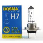Lâmpada Auto Bosma H7 12V 55W PX 26d