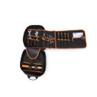 Mochila para ferramentas, em poliéster reforçado C5S