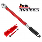 "Chave Dinamométrica 1/2""  70- 350 Nm Teng Tools 1292AG-E4"