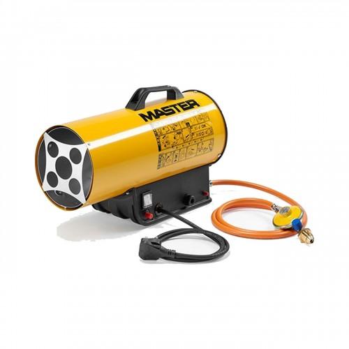 Aquecedor Industrial gás propano 1000m3/h