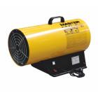 Aquecedor Industrial gás propano 2.300 m3/h