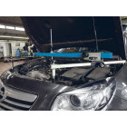 Montagem transversal do motor 500 kg Govoni GO650