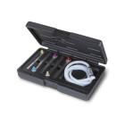 Kit 5 chaves para extração líquido travões BETA 1466/C5