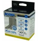 Kit 2 Lâmpadas H1 Bosma Plus 120%