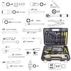 Mala ferramentas  41 Peças