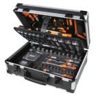 Mala 163 ferramentas manutenção geral BETA EASY 2056E/E-20