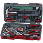 Mala 79 ferramentas manutenção geral Teng Tools TM079 + oferta