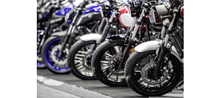 Ferramentas Motociclos