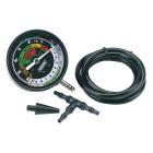 Teste pressão e Vácuo motores gasolina