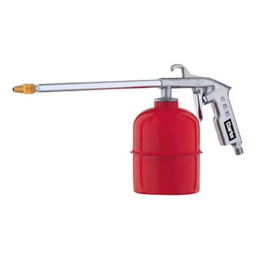 Pistola de parafinar lavagem