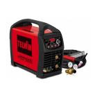 Máquina de Soldar Inverter TELWIN Technology Tig 222 AC/DC-HF/Lift VRD