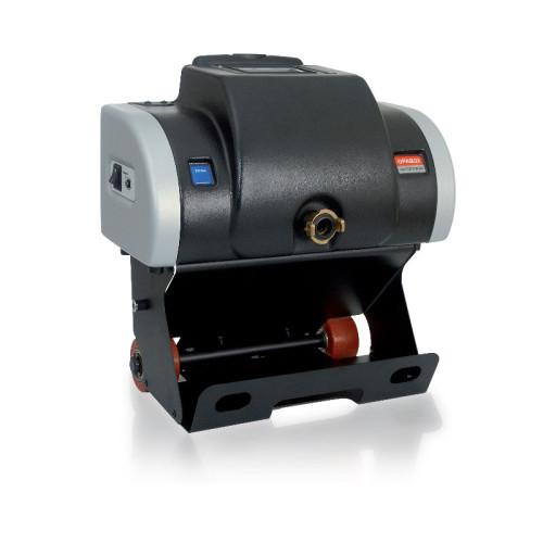 Analisador de gases para motores diesel OPABOX by TEXA