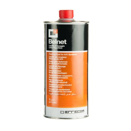 Liquido de limpeza para sistema A/C 1L ERRECON